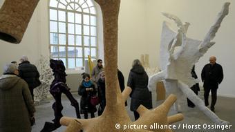 Мистецька академія в Дюссельдорфі
