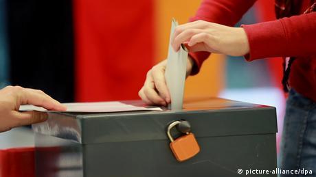 Χρονιά ορόσημο για το πολιτικό μέλλον της Α. Μέρκελ