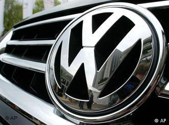 Volkswagen to set up 1 billion car plant in us business for Volkswagen europe garage