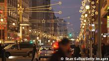 Weihnachtsbeleuchtung Berlin