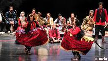 کمیته تئاتر و رقص یونسکو روز ۲۹ آوریل را روز جهانی رقص اعلام کرده است. پس از انقلاب اسلامی، حکومت ایران رقص را جزء هنرهای ممنوعه اعلام کرد. با این همه، رقص با عنوان حرکات موزن به حیات خود ادامه داد و رقصهای محلی اقوام مختلف ایرانی هر از گاه توانستند به مناسبتهای مختلف فرصت تنفس بیابند؛ هنری که در ایران قدمتی چند هزار ساله دارد.