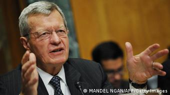 USA Senator Max Baucus