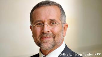 Arif Ünal (Foto: Grüne Landtagsfraktion NRW)