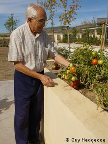Umirovljenik u Trabensolu