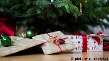 Bildergalerie Deutschland Weihnachtsfest