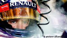 Jahresrückblick 2013 - Formel 1