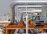 شرکتهای شل و رپسول از صنعت گاز ایران کنار میکشند