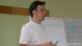 Єгор Соболєв: Репресіями нас точно ніхто не залякає