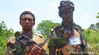 Plusieurs groupes armés dont celui de Noureddine Adam, restent actifs dans le pays