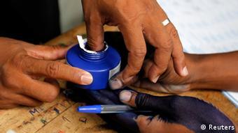 Madagaskar Wahlen 20.12.2013