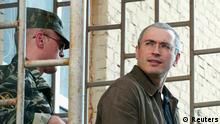 Freilassung Michail Chodorkowski ARCHIV