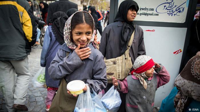 اعتراض نماینده مجلس به ادامه طرح جمعآوری کودکان کار و خیابان