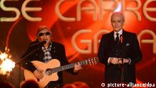 Jose Carreras Gala in Rust 2013