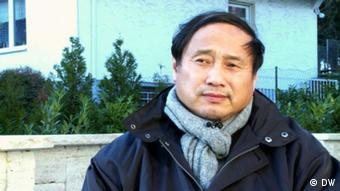 Wang Juntao