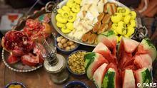 Bildergalerie Iran Yalda