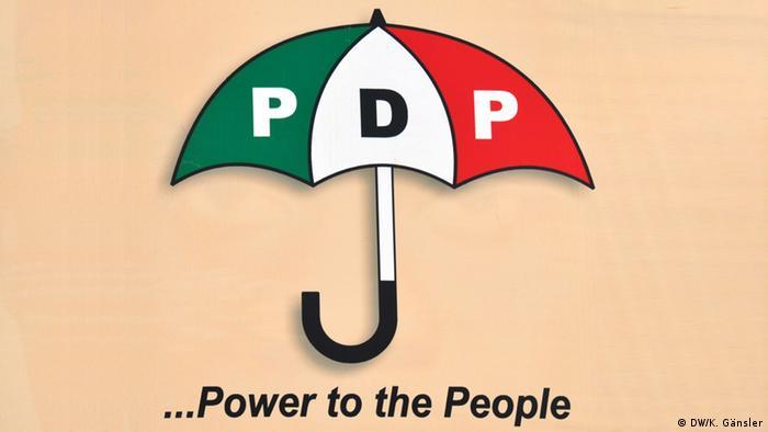 Yan PDP sun yi zanga-zanga a Sokoto | Labarai | DW | 12 03 2019