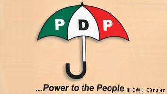Nigeria Regierungspartei PDP