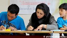 Integrationskurs Deutsch als Fremdsprache ARCHIV 2011
