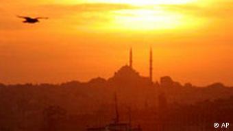 Istanbul freut sich