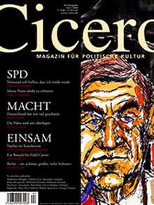 Titel Cicero