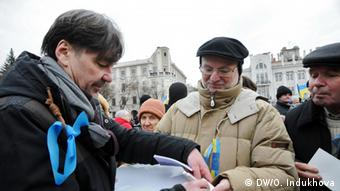 Андрухович: Майдан - це абсолютний феномен