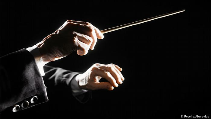 Symbolbild Klassische Musik