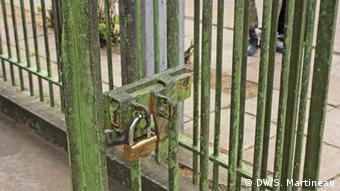 Les visites sont interdites à la Maison d'arrêt et de correction d'Abidjan (MACA)