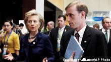 Jake Sullivan Hillary Clinton 2009