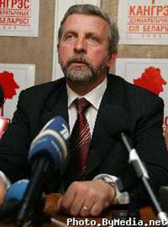 Aleksandr Milinkewitsch