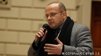 Андреас Умланд: Янукович втрачає контроль над ситуацією