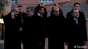 Τριγμοί στην κυβέρνηση μετά τις τελευταίες αποκαλύψεις σκανδάλων διαφθοράς