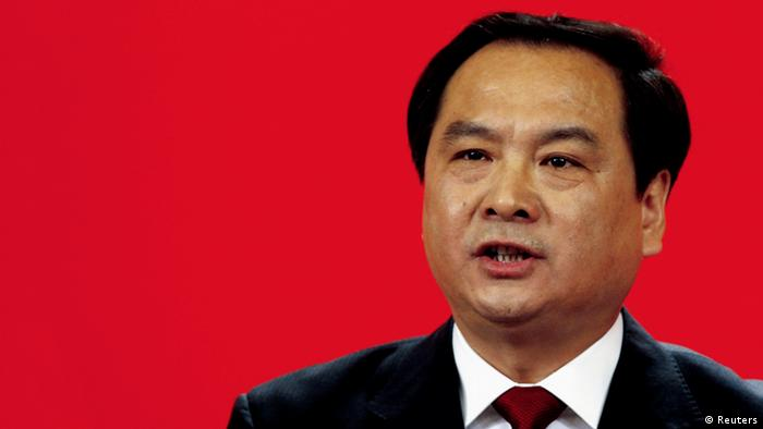 Li Dongsheng (Reuters)