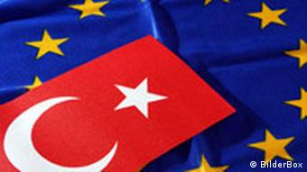 Symbolbild EU-Beitritt der Türkei p178