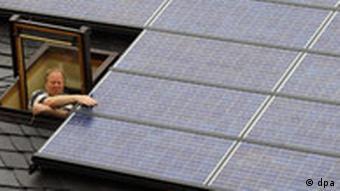 Solarstromerzeugung boomt in Thüringen p178