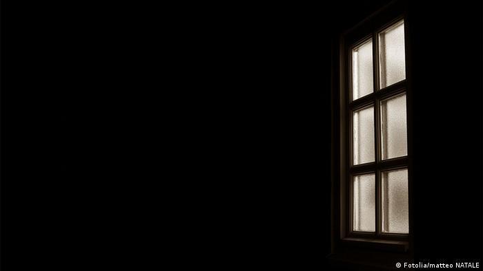 Symbolbild Ruhe Stille Nacht