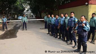 Bangladesch Wahlen 2014 Militär Unruhen