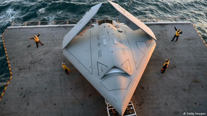 10 things to know about 'killer robots'