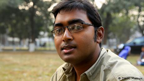 Bangladesch - Erstwähler