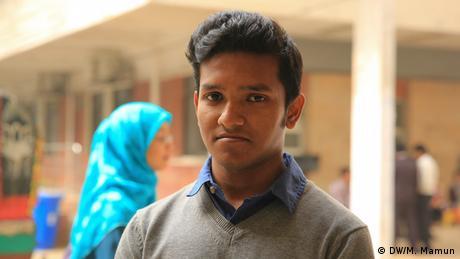Bangladesch Wähler