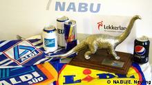 NABU - Dino des Jahres