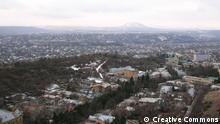 Russische Stadt Pjatigorsk