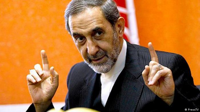 Ali Akbar Velayati Ex-Außenminister Iran