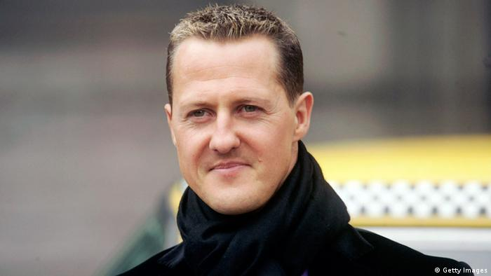 Michael Schumacher (Foto: Getty Images)