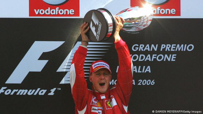 Michael Schumacher 2006
