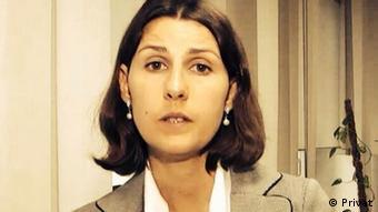 Екатерина Сокирянская