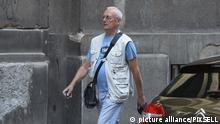 Kroatien EU-Haftbefehl für Josip Perkovic