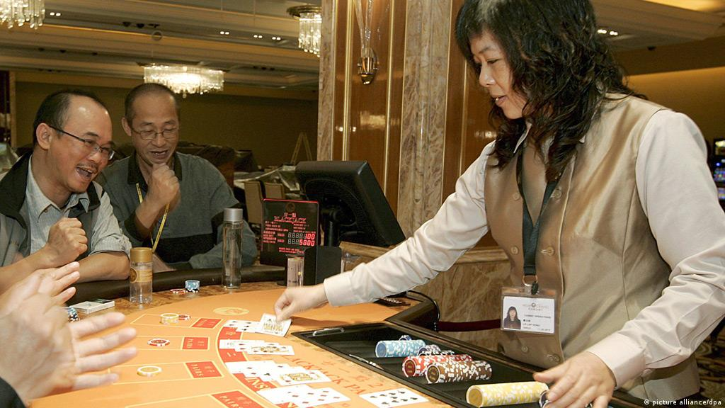 Japan Prepares To Take A Gamble On Casinos Asia An In Depth Look At News From Across The Continent Dw 01 01 2014