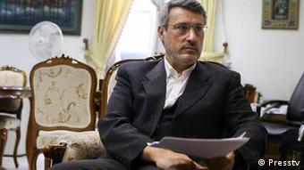 Hamid Baidinejad (Presstv)