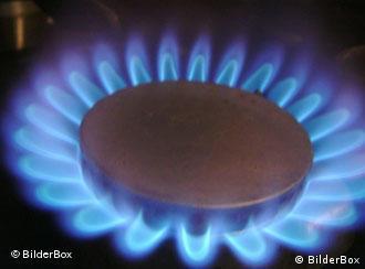Европа ищет альтернативу российскому газу