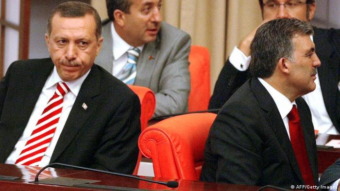 Gül uyardı, Erdoğan savundu | AVRUPA | DW | 23.03.2014